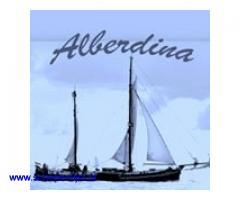 Alberdina