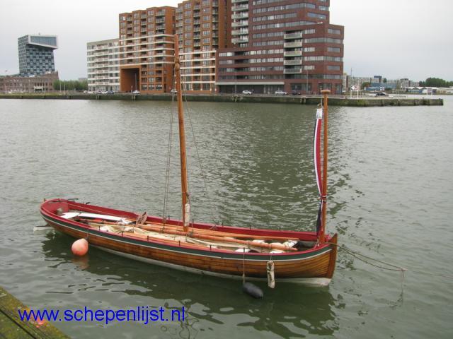Capiteins-Chaloupe