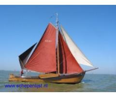VD84 Pieter Bell