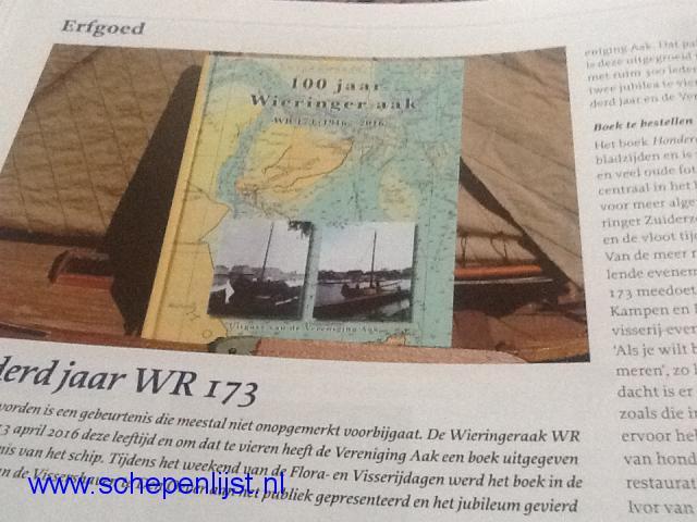 WR 173